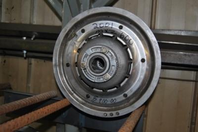 2001 mxz 600 secondary clutch $200.00