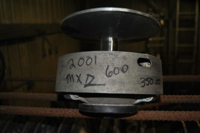 2001 bombardier mxz primary clutch, excelent condition $350.00