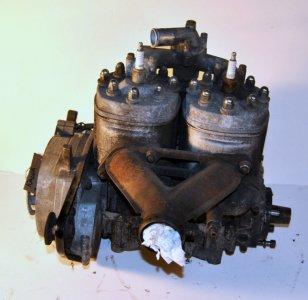 snowmobile motors » rva steel