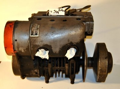 Rotax 399 good compression and pressure tested with clutch $350.00