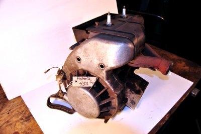 Polaris Fuji 433, fan cooled and pressure tested  $375.00