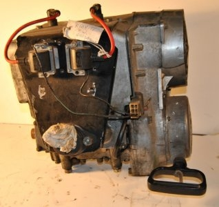 Rotax 377 good shape with ignition $325.00