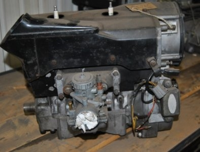 Rotax 377 totally rebuilt, crank,pistons,pressure tested $475.00. Image 1/3