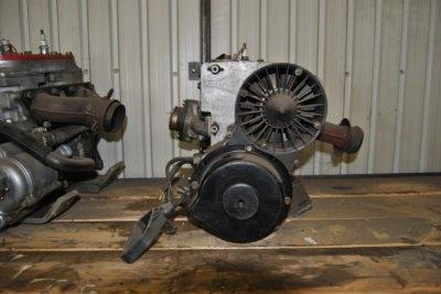 Arctic Cat motor Susuki 340 new crank and resealed, pressure tested, $475.00. Image 3/3